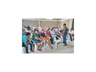 Los cañeros se movilizarán contra contrabando en Guairá