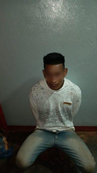 Hallan cuerpo de niña indígena con señales de abuso sexual en Itapúa