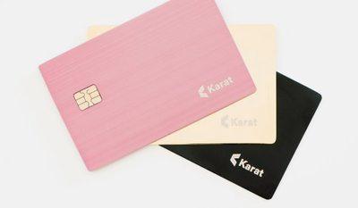Karat, la primera tarjeta de crédito exclusiva para influenciadores