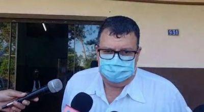 Confirman muerte por coronavirus de intendente de Azotey