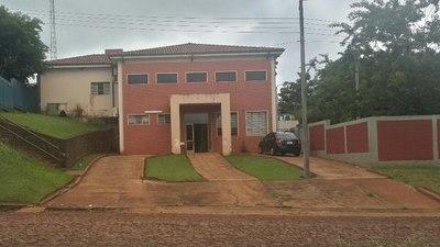 Paciente que estuvo internada en hospital de Yguazú da positivo a coronavirus