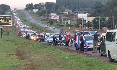 Esperanzador despertar del pueblo de Minga Guazú contra la corrupción de sus autoridades – Diario TNPRESS