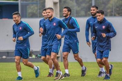 El ex Cerro Juan Aguilar tiene nuevo club