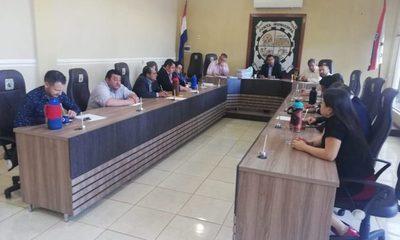 Detectan Coronavirus en concejal de Minga  Guazú y suspenden actividades en la Junta – Diario TNPRESS