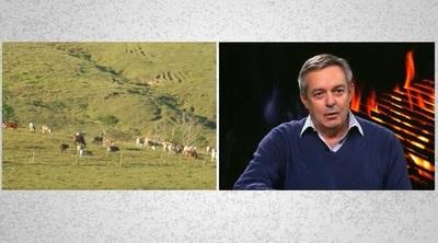 """Carlos Pedretti: """"Veo a la ganadería muy complicada y es necesario que se intervenga"""""""