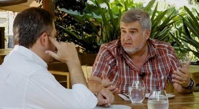 """Carlos Gauto: """"La llegada de Marfrig es muy importante para Paraguay"""""""