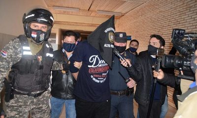 Procesan y piden prisión para   presunto homicida de jueza – Diario TNPRESS