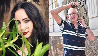 Anibal Schupp escrachó a la novia de Friedmann
