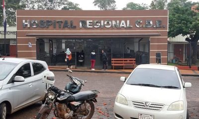 Falta de terapistas retrasa entrega de nuevos respiradores en CDE