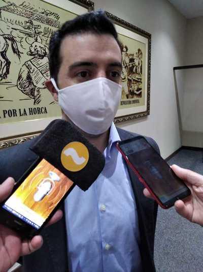 """""""Este gobierno no pudo sostener la pata de transparencia, todavía no cayó quien debía caer"""", afirma Sebastián García"""
