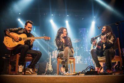"""""""Lados B en vivo"""", un homenaje a los fanáticos"""