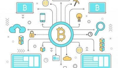 El Blockchain es la clave para el futuro, afirma experto