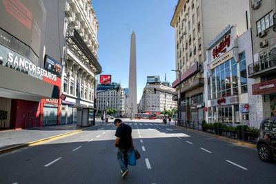 Economía de América Latina bajará a 9,2%