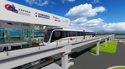 Después de seis años, Fepasa dice que licitará el Tren de Cercanías