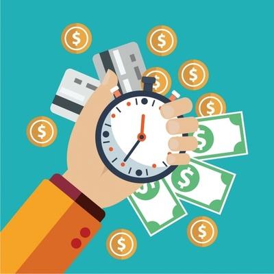 Aumento de depósitos no se tradujo en más créditos