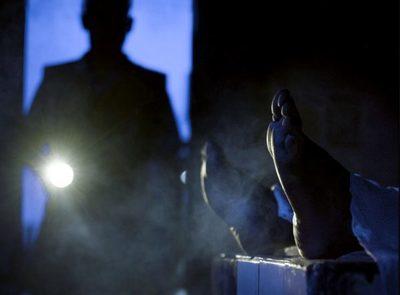 Terror paraguayo atrae al público internacional