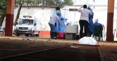 Alerta ante COVID-19 en cárceles: toman test en Misiones y envían insumos a San Pedro