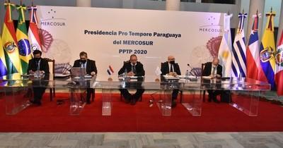 Mercosur: destacan avances en la revisión legal hacia la firma del acuerdo con la UE