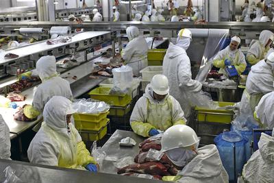 Brasil se expande en el mercado mundial de carnes, favorecido por el Coronavirus