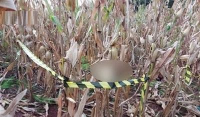 Ministerio Público imputó a presunto autor de violación y asesinato de niña indígena