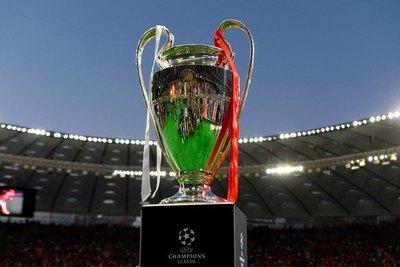 'No hay plan B' para la Champions, afirma UEFA tras reconfinamiento en Lisboa