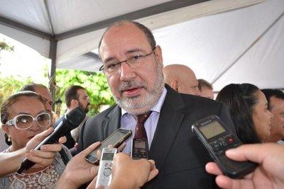 Negligencia de Villordo en Ande amerita que Abdo lo destituya, dicen