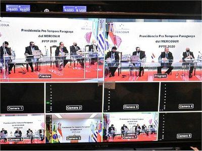 Mercosur pedirá en bloque refinanciamiento de deudas para enfrentar pandemia