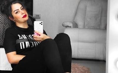 Larissa Riquelme advierte que dejará de seguir a quienes no le den 'Me Gusta'