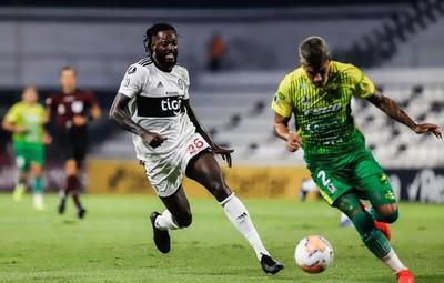 Adebayor y sus 9 goles en la práctica, se quedan en Togo