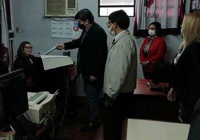 """Jueces denuncian a internautas por """"amenaza"""" y """"apología del delito"""""""