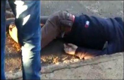 Paraguayo asesinado a balazos en Ponta Porá