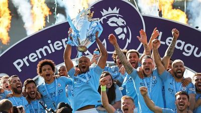 La crisis en la Premier League se adelantó a la pandemia