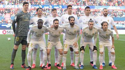 Real Madrid domina Europa a nivel empresa