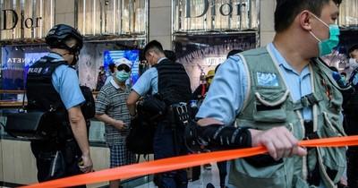China adopta la polémica ley de seguridad para Hong Kong