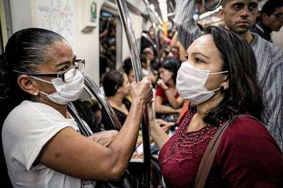 Las muertes por covid-19 en América Latina pueden cuadruplicarse sin prevención