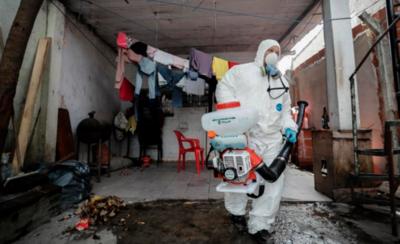 HOY / Hay más de dos mil nuevos contagios por covid-19 en Argentina