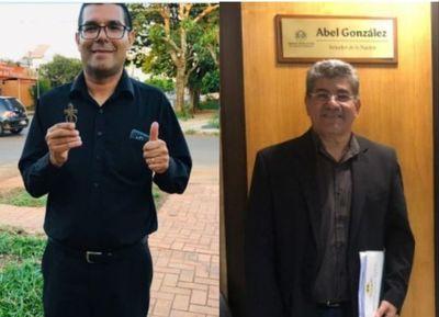 AUDIO: Abogado 360 y Papichi Cabrera anuncian programa en una radio pirata de PJC