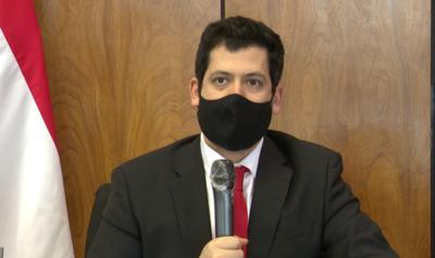"""Presentan proyecto de Ley """"Manos Limpias"""""""