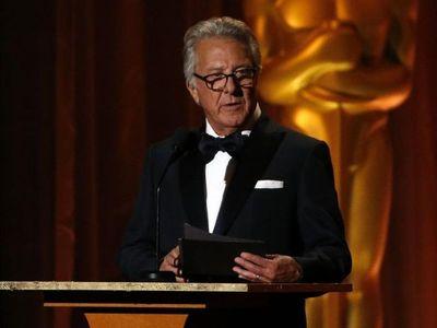 Dustin Hoffman apunta a Broadway para su vuelta tras las acusaciones de acoso