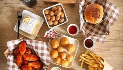 Coucou Cocotte fusiona la alta gastronomía y el fast food (especial para amantes del pollo)