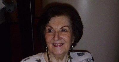 Muere Dirma Pardo, cofundadora del primer taller literario
