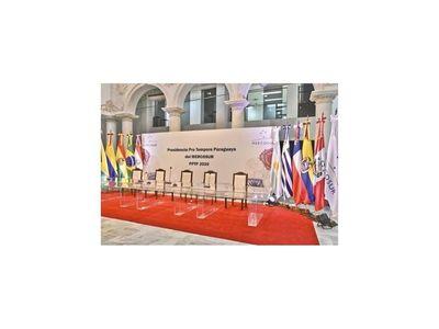 Cumbre virtual del Mercosur  permitirá ahorrar a RREE