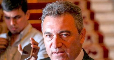 Villordo, en la mira de Diputados para interpelación