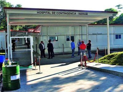 Joven de 18 años falleció por Coronavirus en Asunción – Prensa 5