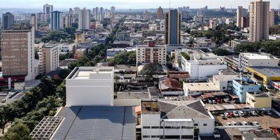 Foz de Yguazú inicia hoy cuarentena total