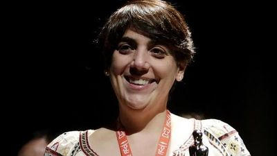 Paz Encina, una paraguaya en la Academia de Hollywood