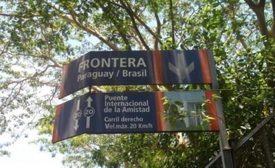 Cuarentena estricta rige nuevamente desde hoy en Foz do Iguaçu