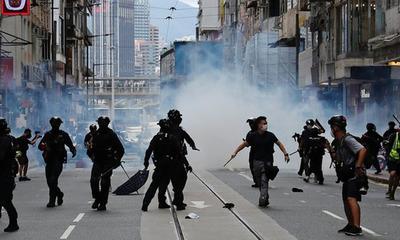 China ya impone su ley de seguridad en Hong Kong: decenas de detenidos en la protesta – Prensa 5
