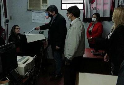 ASOMAP denuncia a internautas por amenaza – Diario TNPRESS