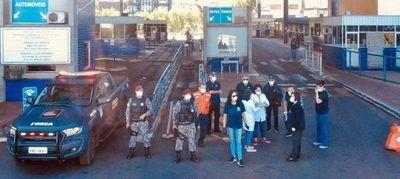 Brasil: Estado fronterizo con Paraguay retrocede de fase tras explosión de casos de coronavirus